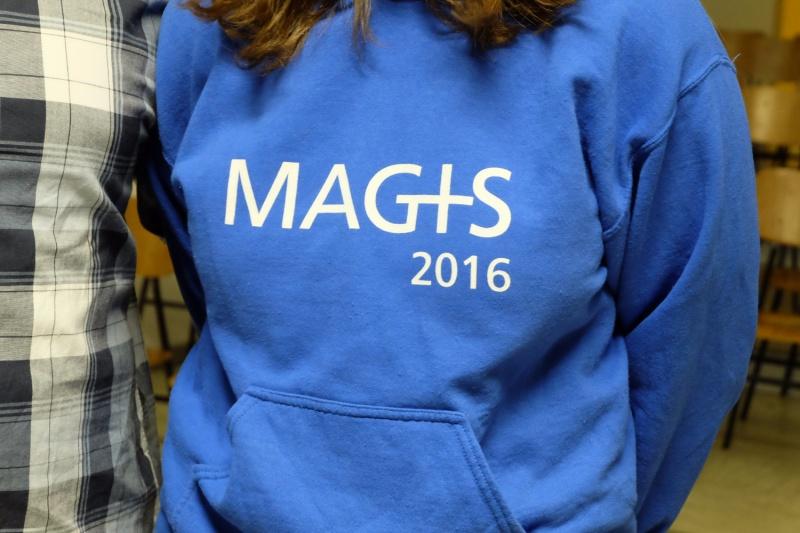 Bili smo na predstavitvi programa Magis 2016