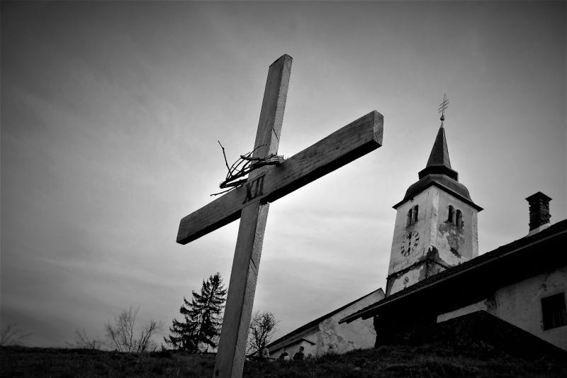 Dekanijski križev pot k sv. Marjeti