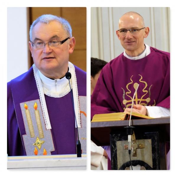 5. postna nedelja (tiha), papeška nedelja